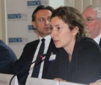 Вместо Сайдика: новым спецпредставителем главы ОБСЕ в Украине стала Хайди Грау