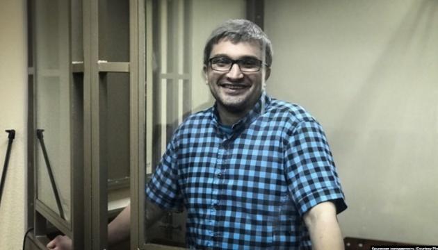 Blogger Nariman Memedeminov released