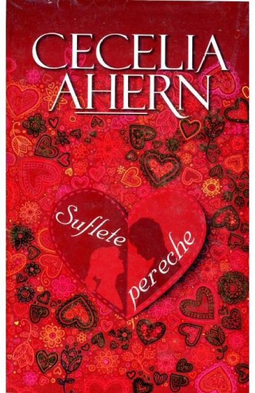cele mai frumoase cărți de dragoste. Suflete pereche este o frumoasă carte de dragoste pe care o poți oferi cadou de Dragobete