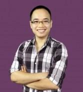 Vương Mạnh Hoàng - Chuyên gia Marketing Online