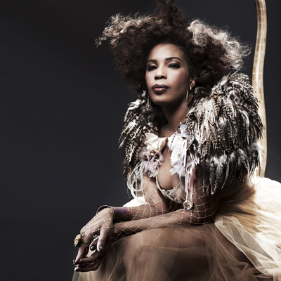 Macy Gray, The Sellout