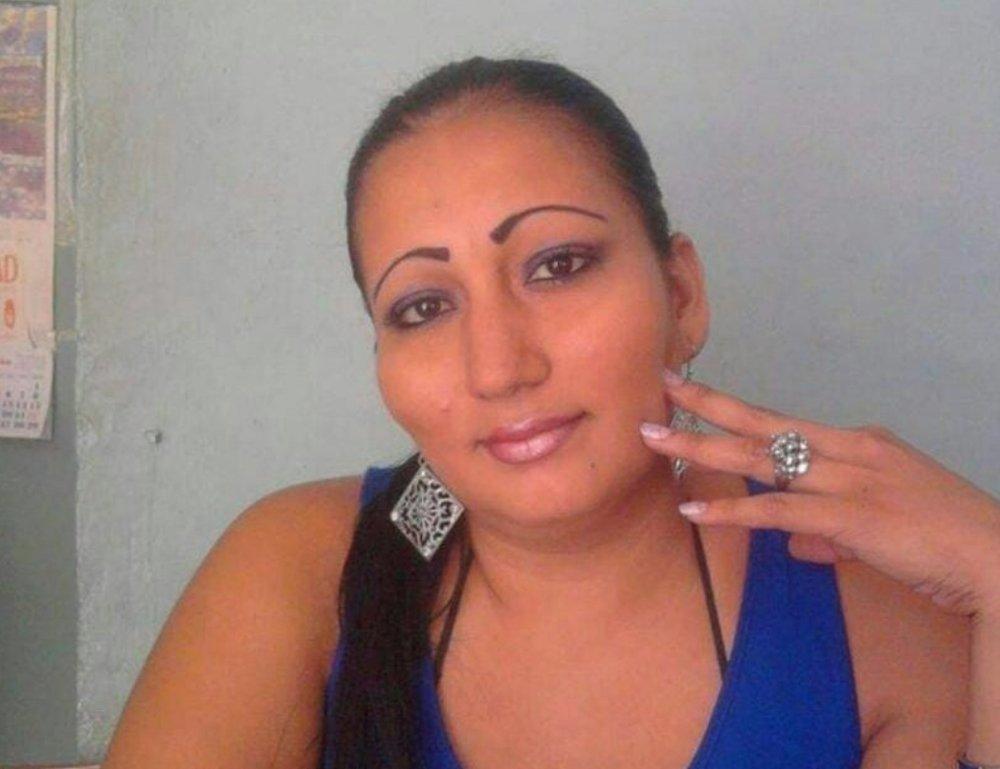 Detienen por abuso sexual a la pareja de Victoria Salazar, asesinada en México por policías