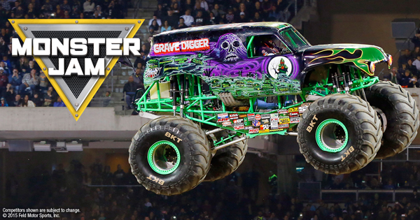 Image result for monster jam