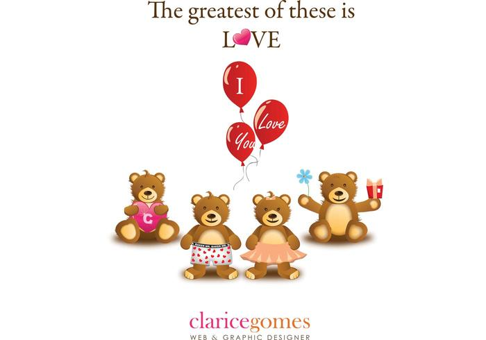 Download The greatest of these is LOVE - Download Free Vector Art ...