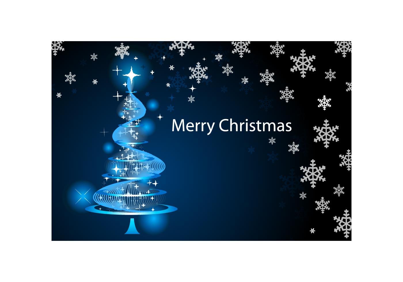Merry Christmas Wallpaper Download Free Vector Art