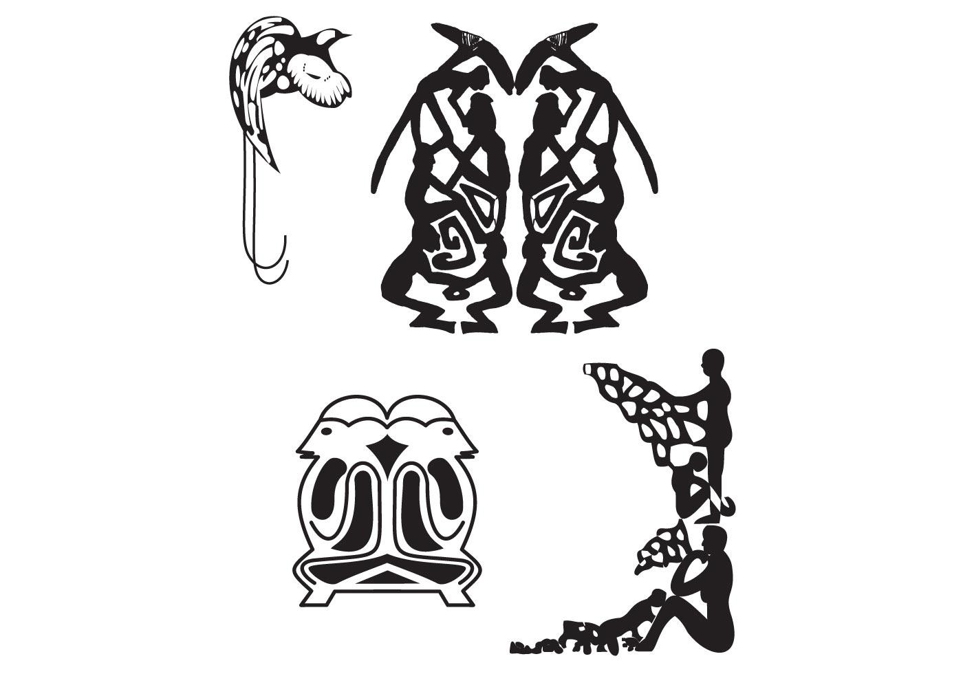 Papua Art 1