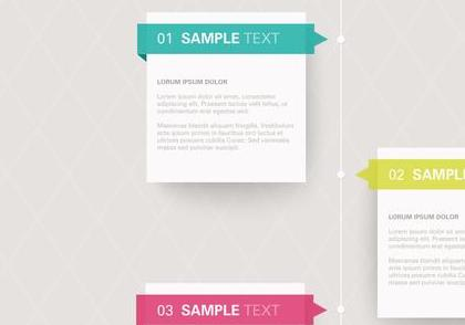 Grabs Full Pixels » Timeline Template Vector   Download Free Vector Art  Stock Graphics     Timeline Template Vector