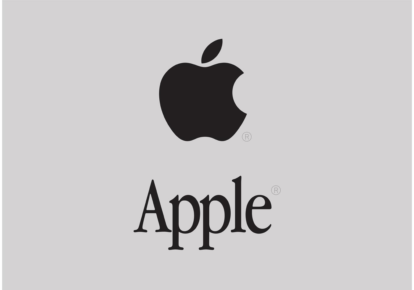 Apple Iphone Free Vector Art