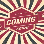 Coming Soon Poster Free Vector Art 32 Free Downloads