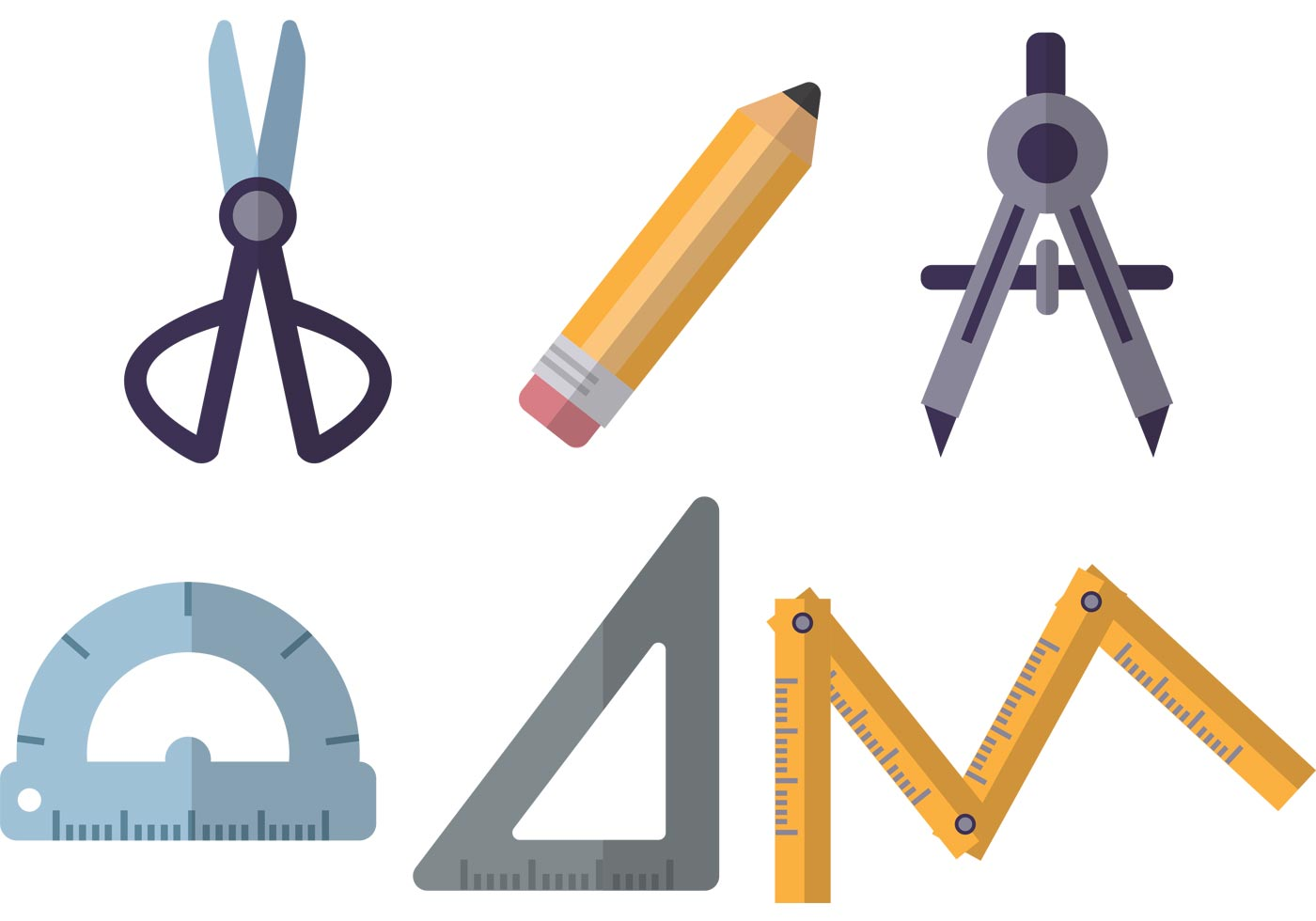 Technical Drawing Equipment
