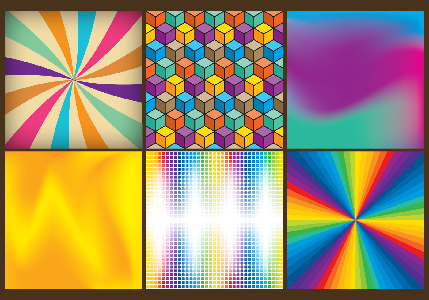 Patterns In Color