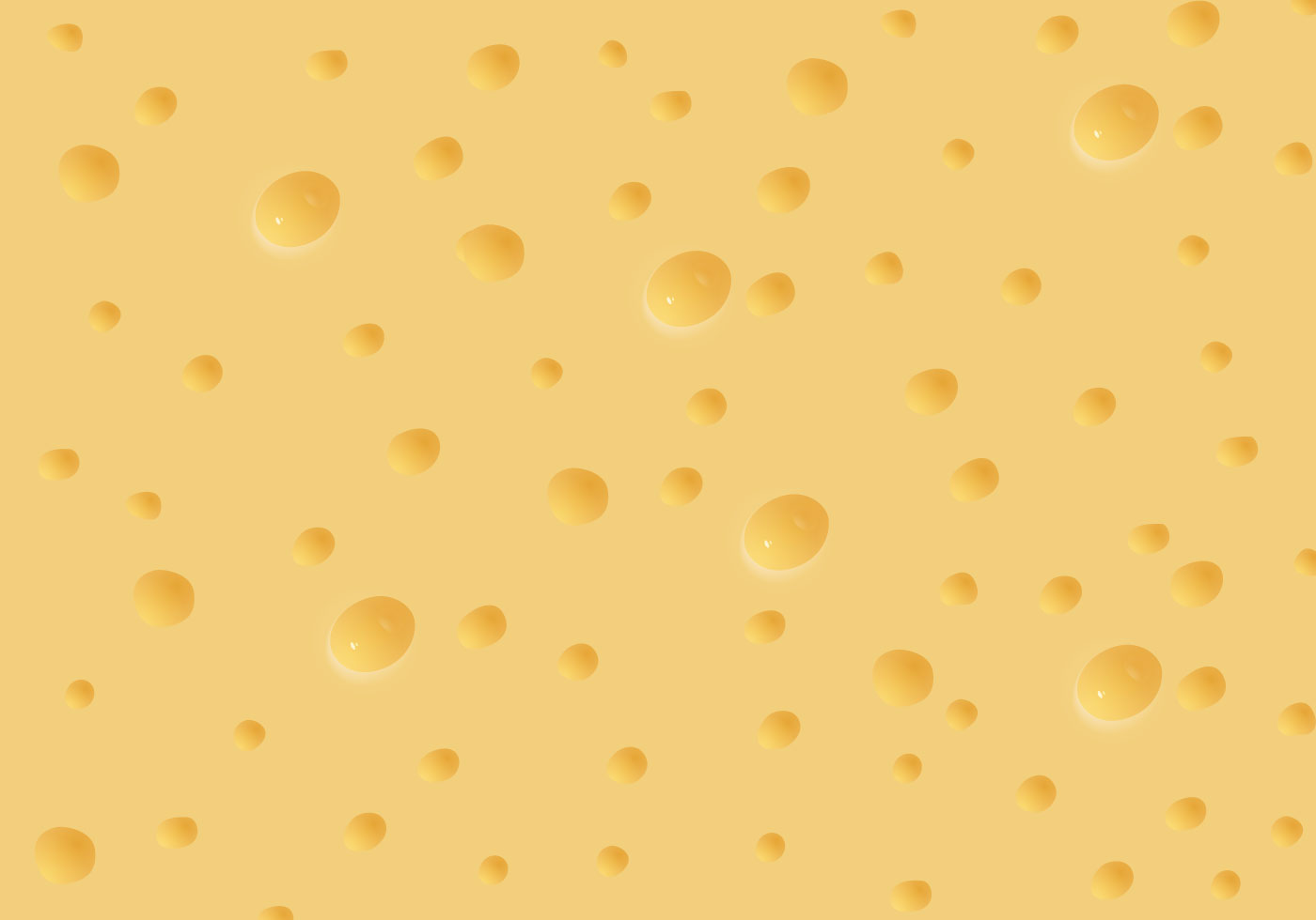 Swiss Cheese Food Label
