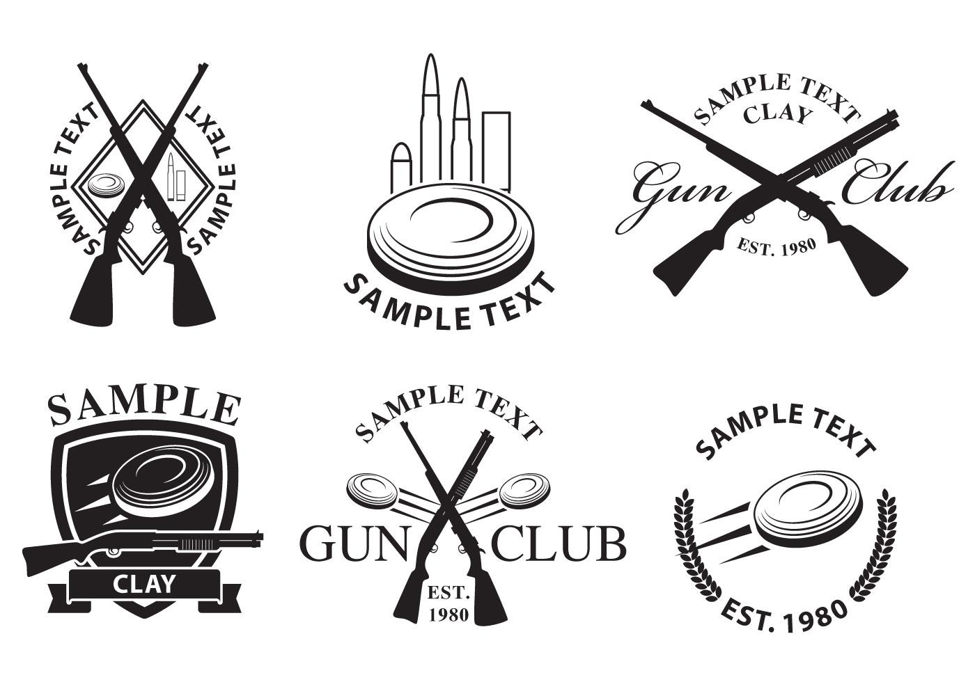 English Club Logos