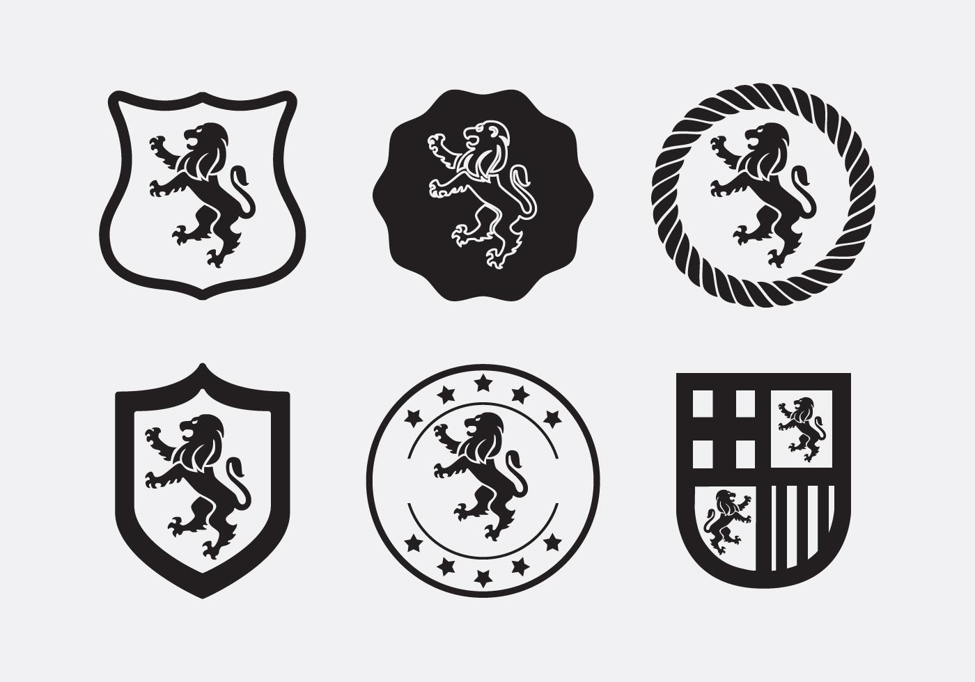 Hogwarts Gryffindor Lions
