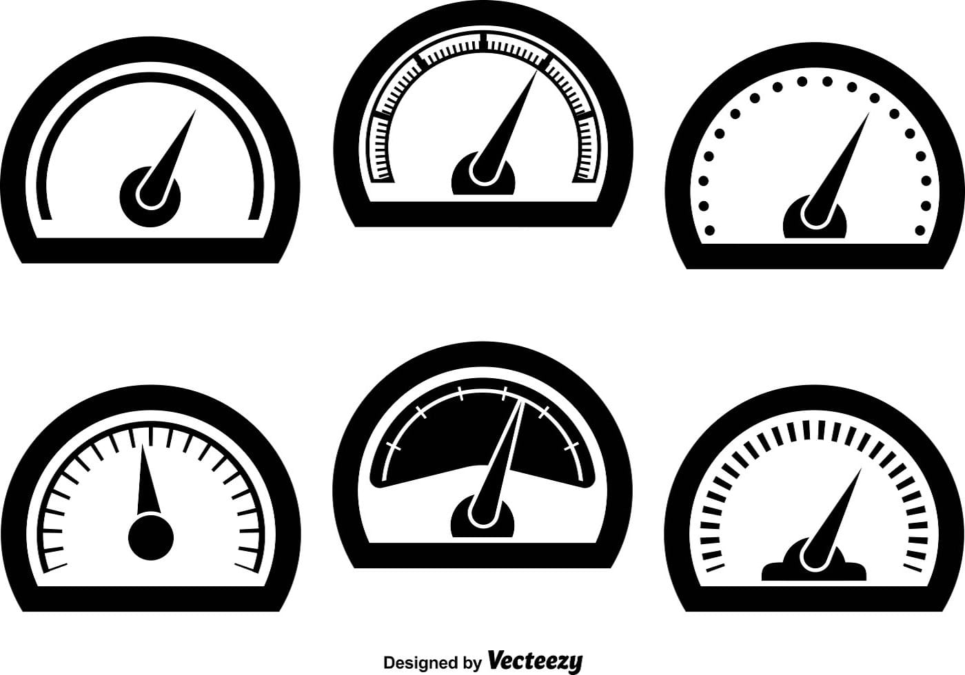 Car Engine Icons