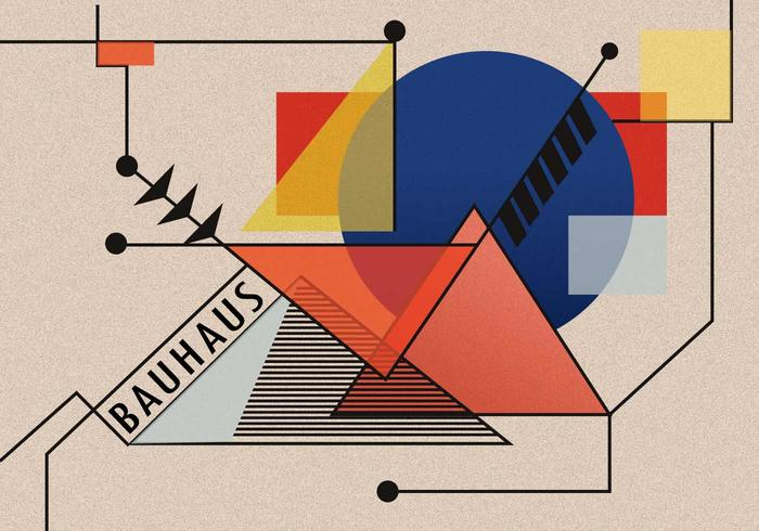 Bauhaus Vector Download Free Vector Art Stock Graphics