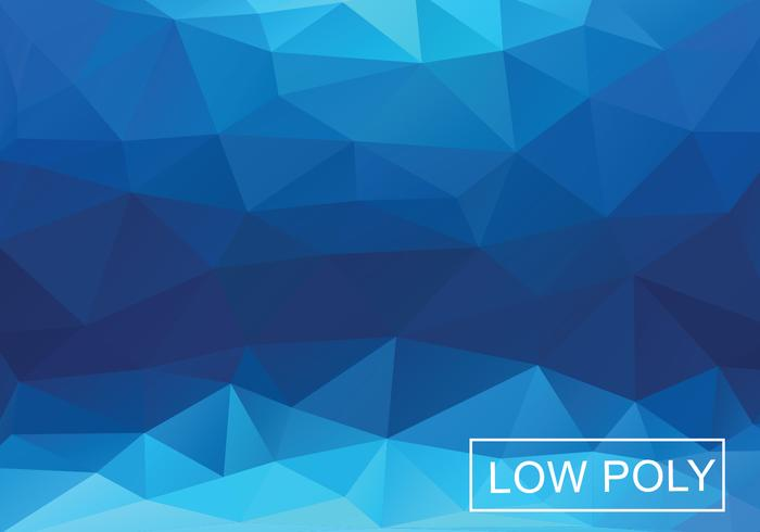 Geometric Background Free Vector Art    46614 Free Downloads  Blue Geometric Triangular Background