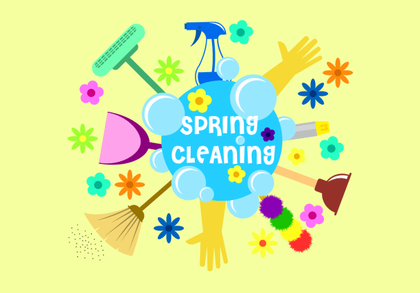 Image result for spring cleaning free image