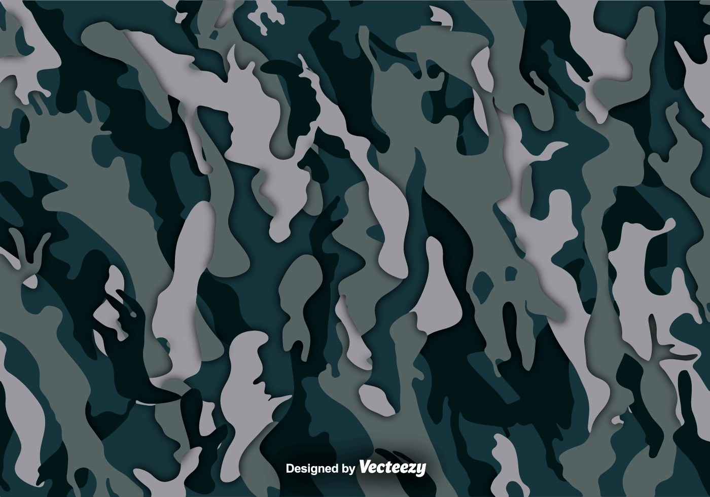 Multicam Vector Camouflage Background Download Free