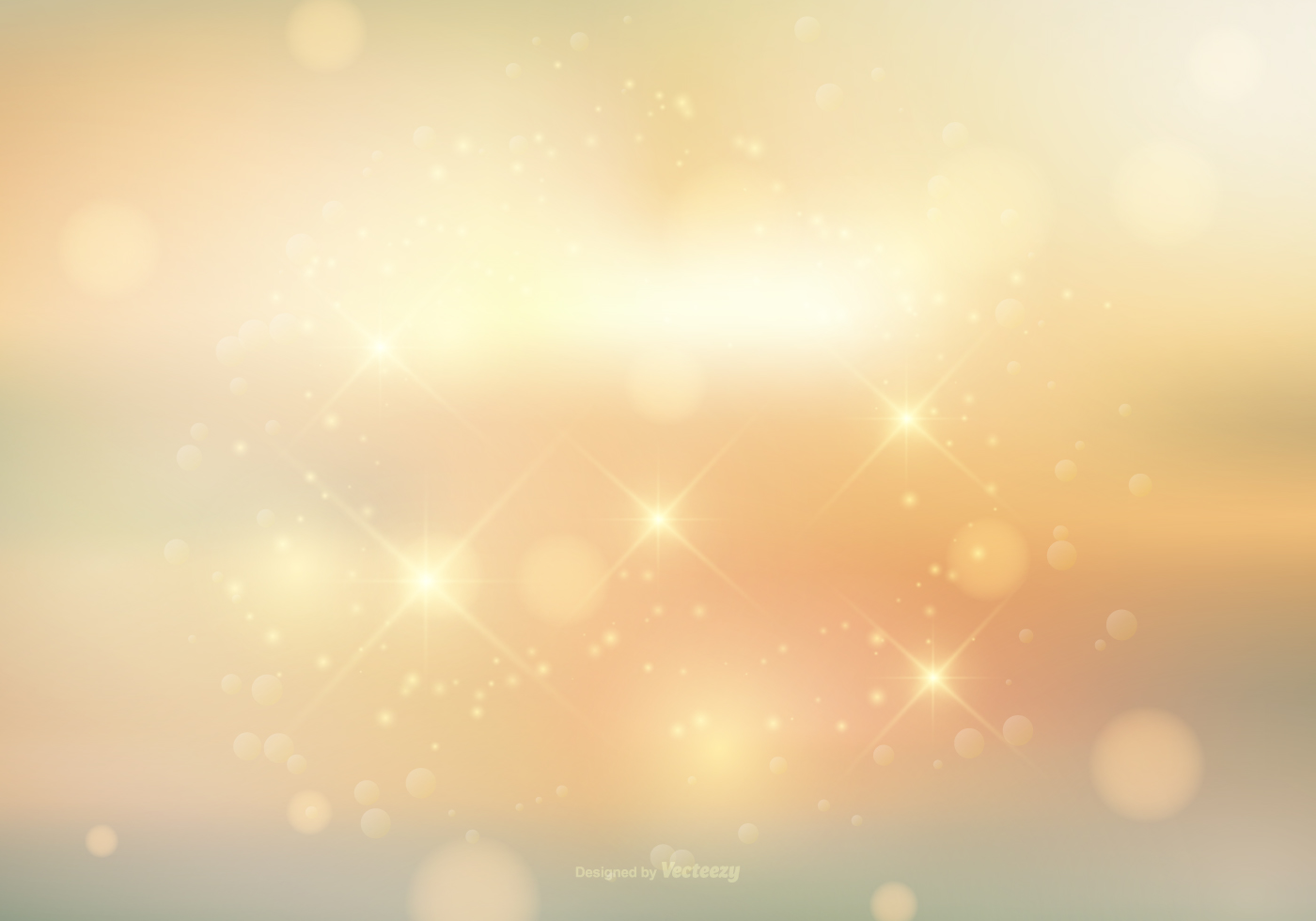 Sparkle Bokeh Background Download Free Vector Art Stock
