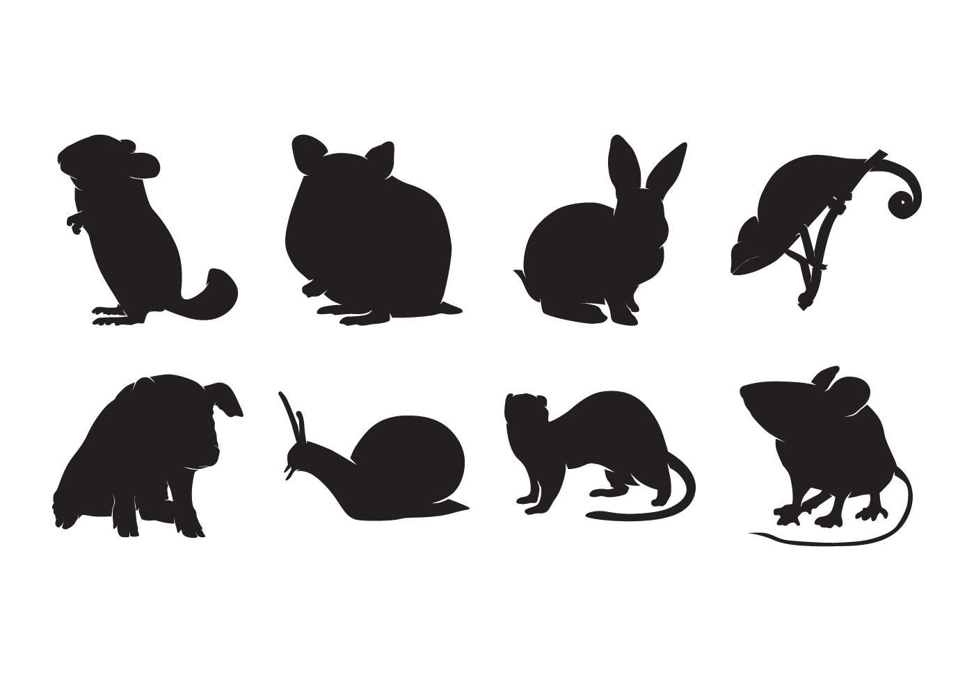 Animals Free Vector Art
