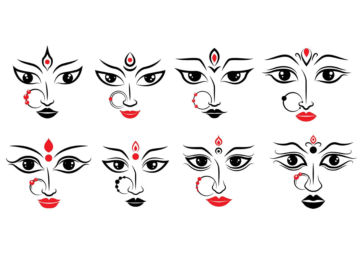 Kolkata Free Vector Art