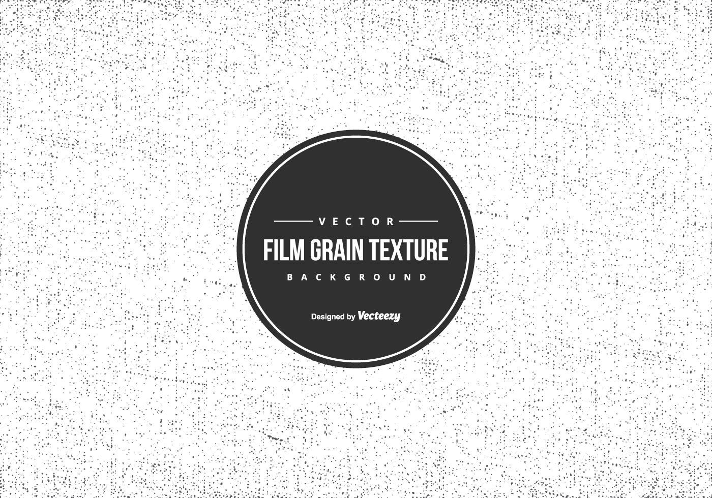 Film Grain Texture Free Vector Art