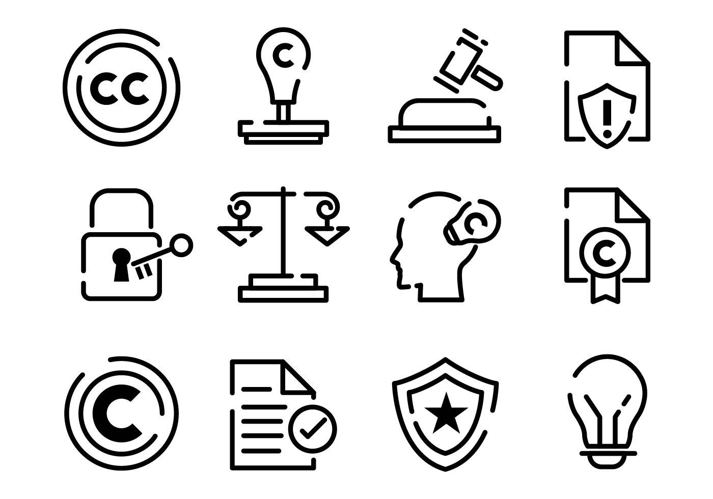 Creative Commons Free Vector Art