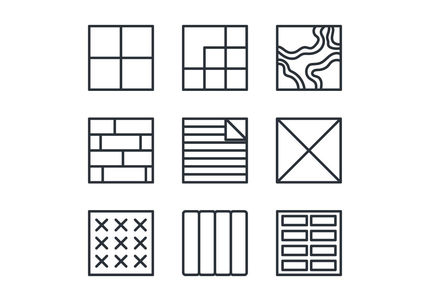 Patterned Floors