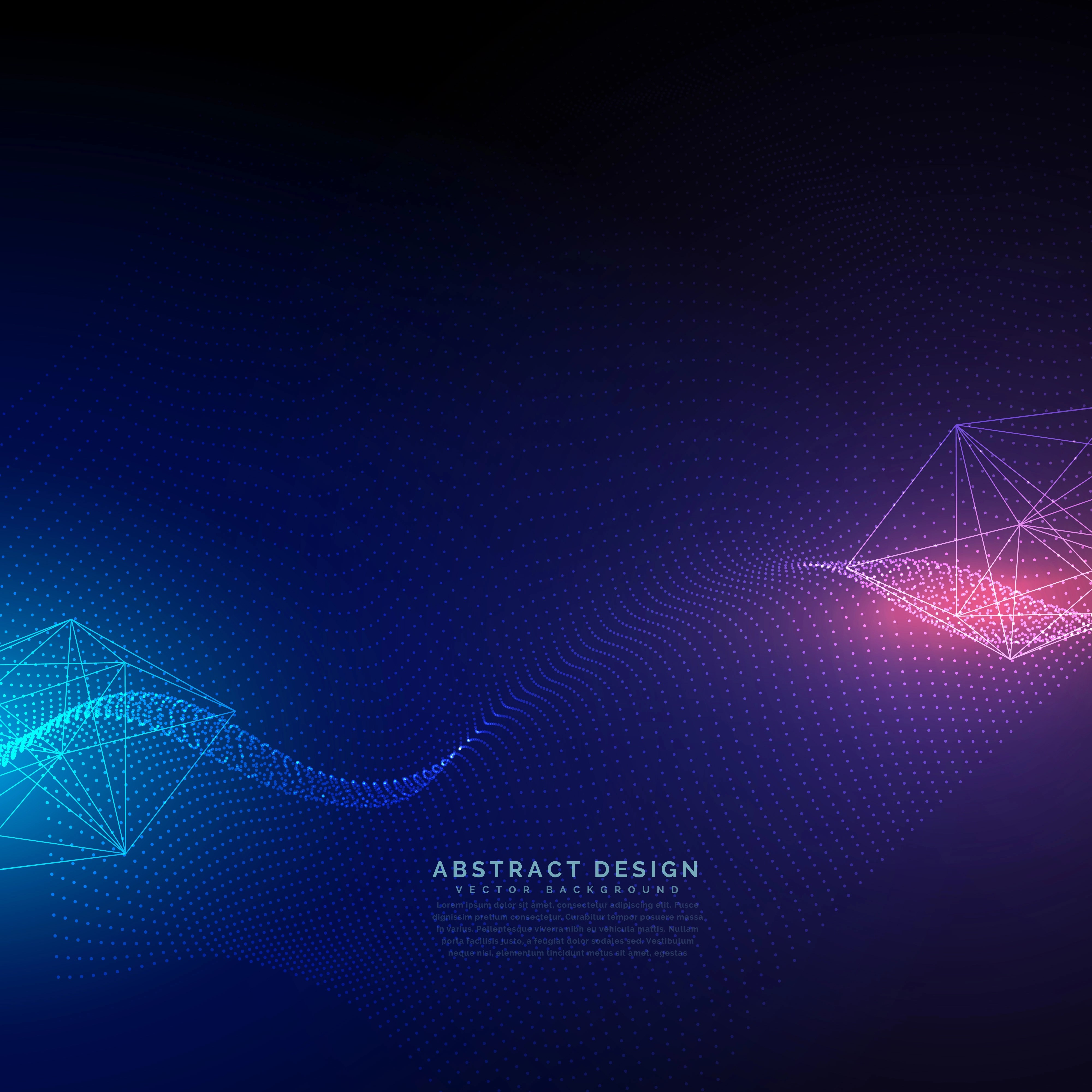 Futuristic Background Vector Png