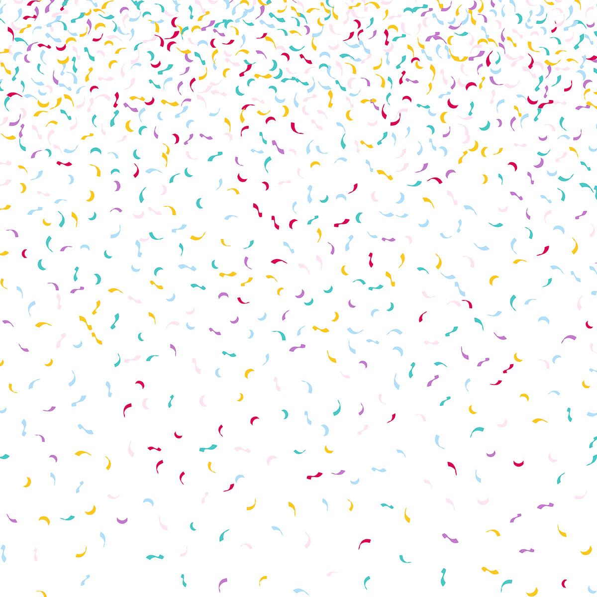 Confetti Background Download Free Vector Art Stock