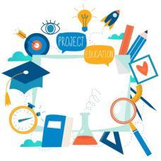 التعليم عبر الانترنت