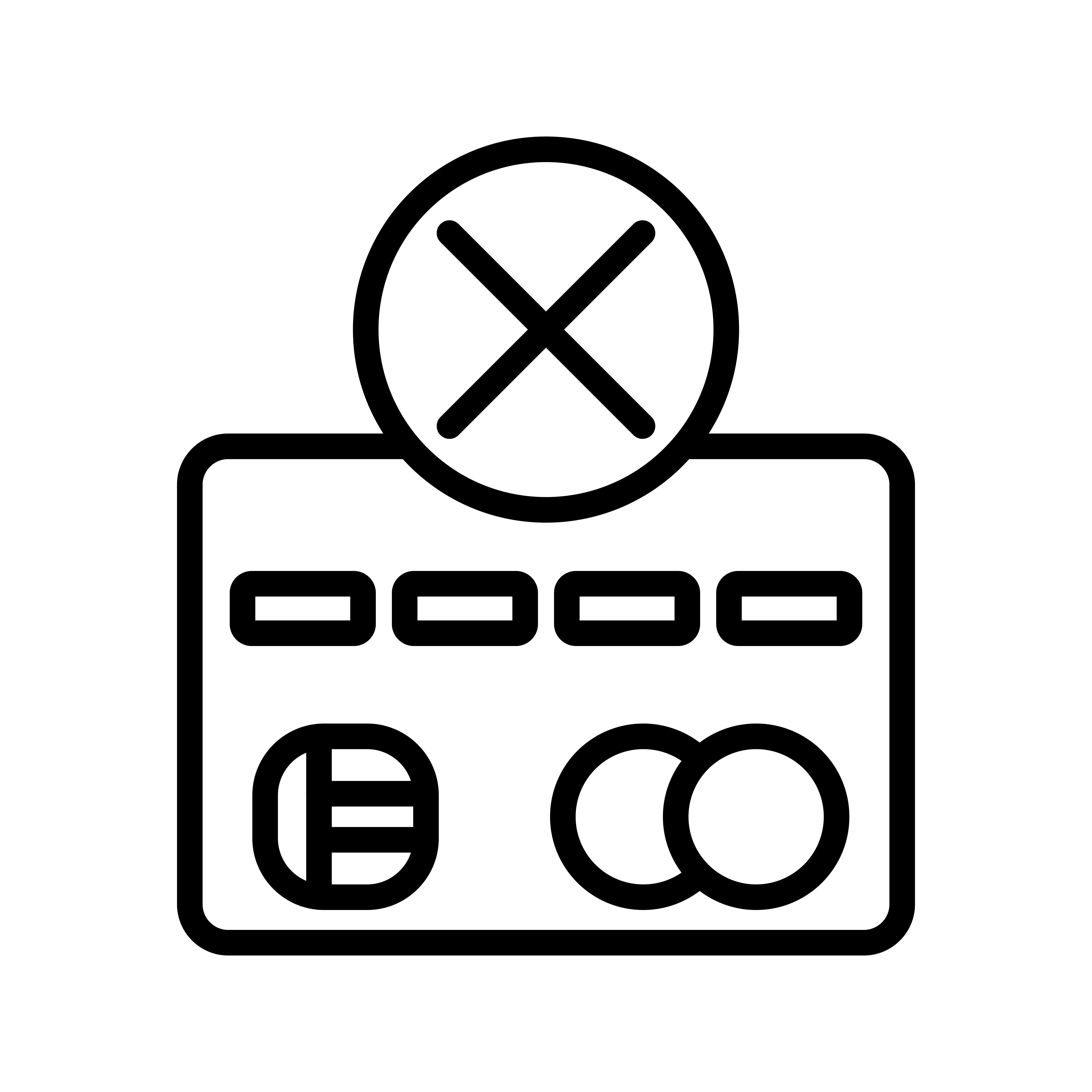 Usb Wire Symbol