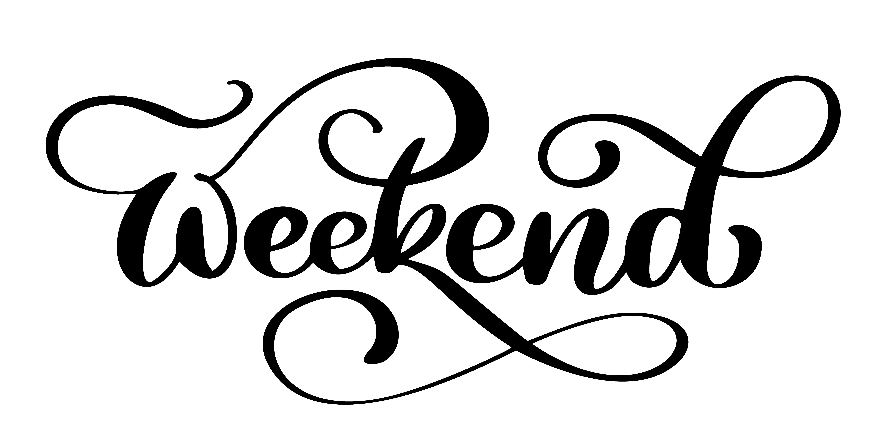 Handwriting Weekend