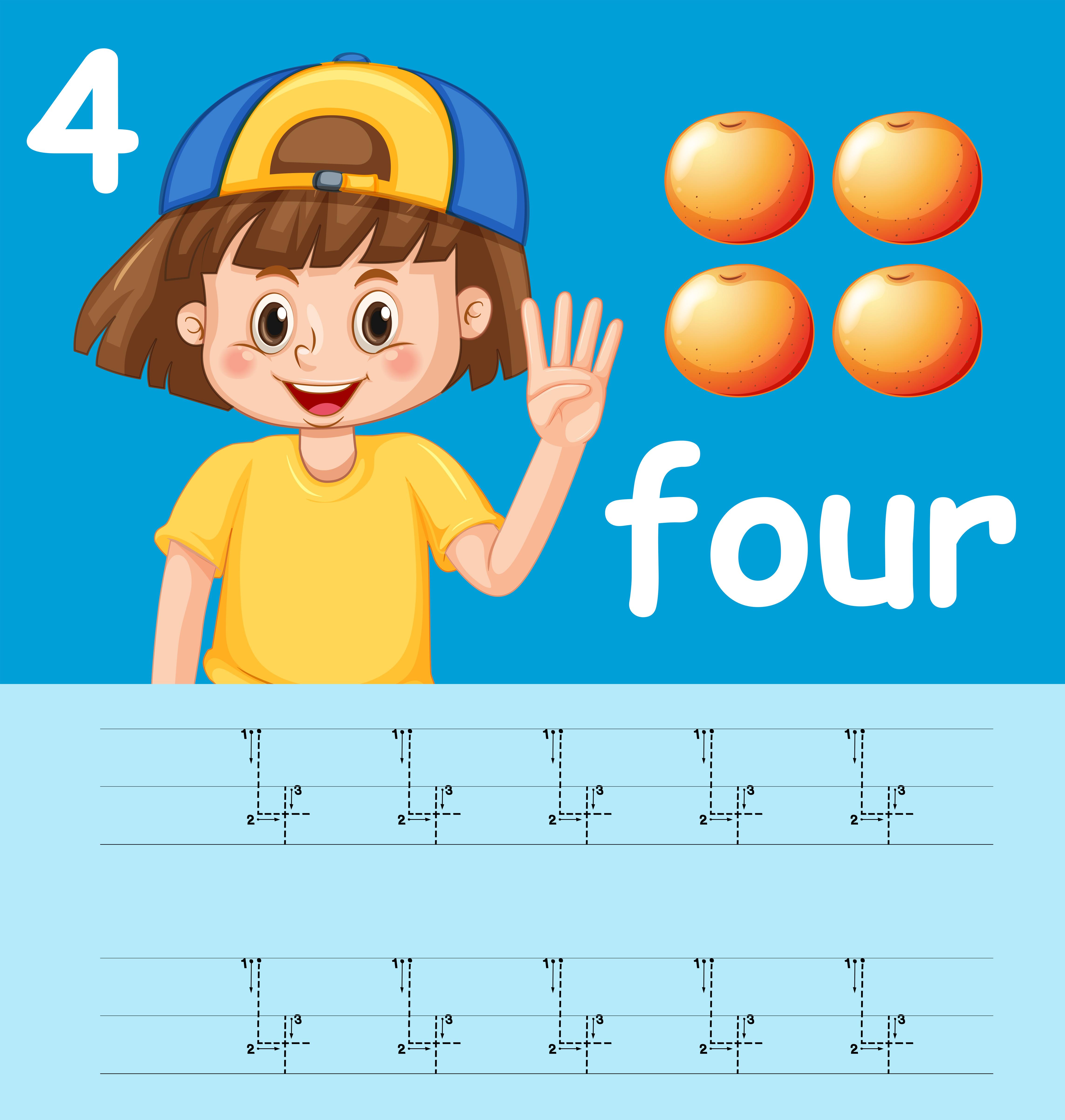 Symbols Numbers Patterns Worksheet