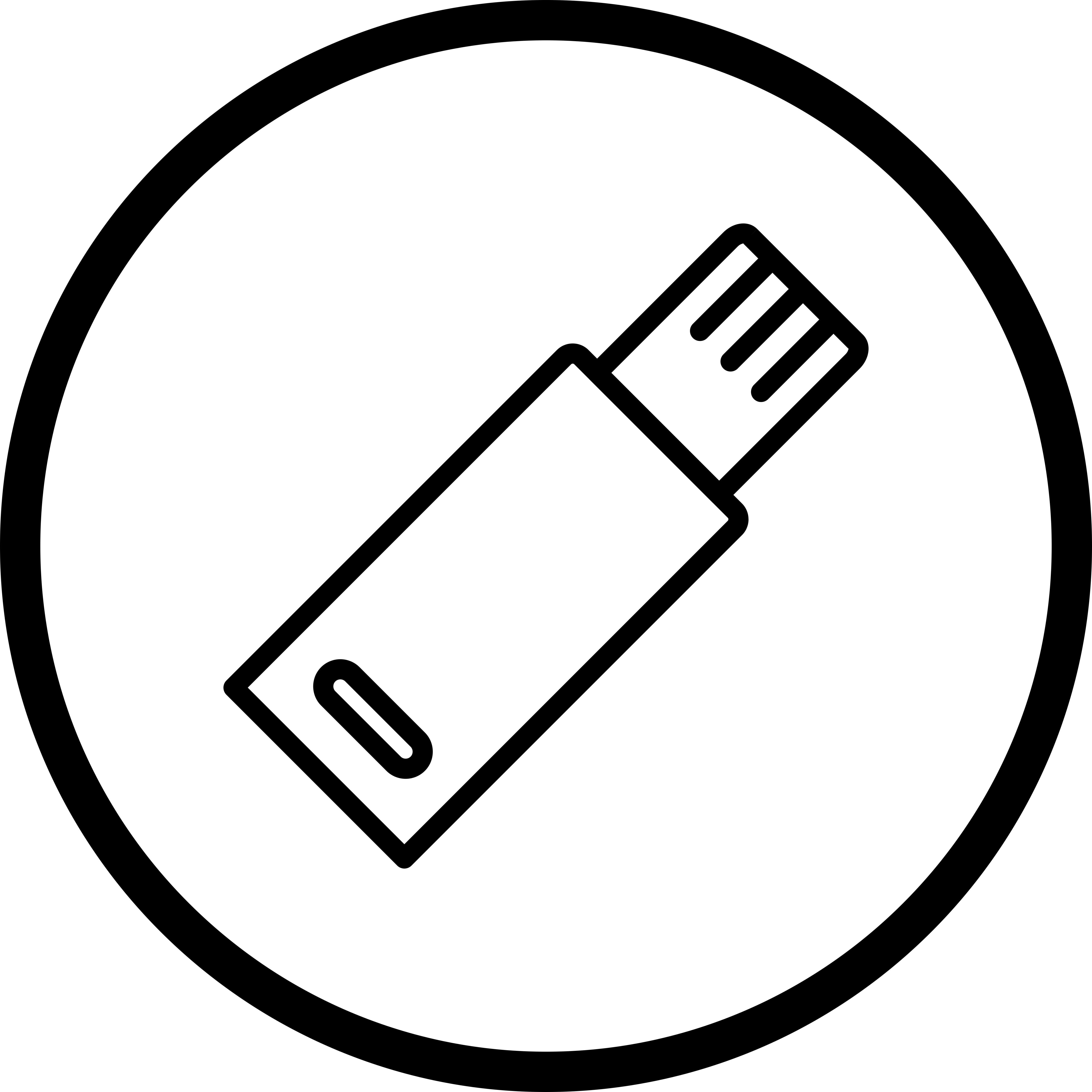 Usb Vector Icon