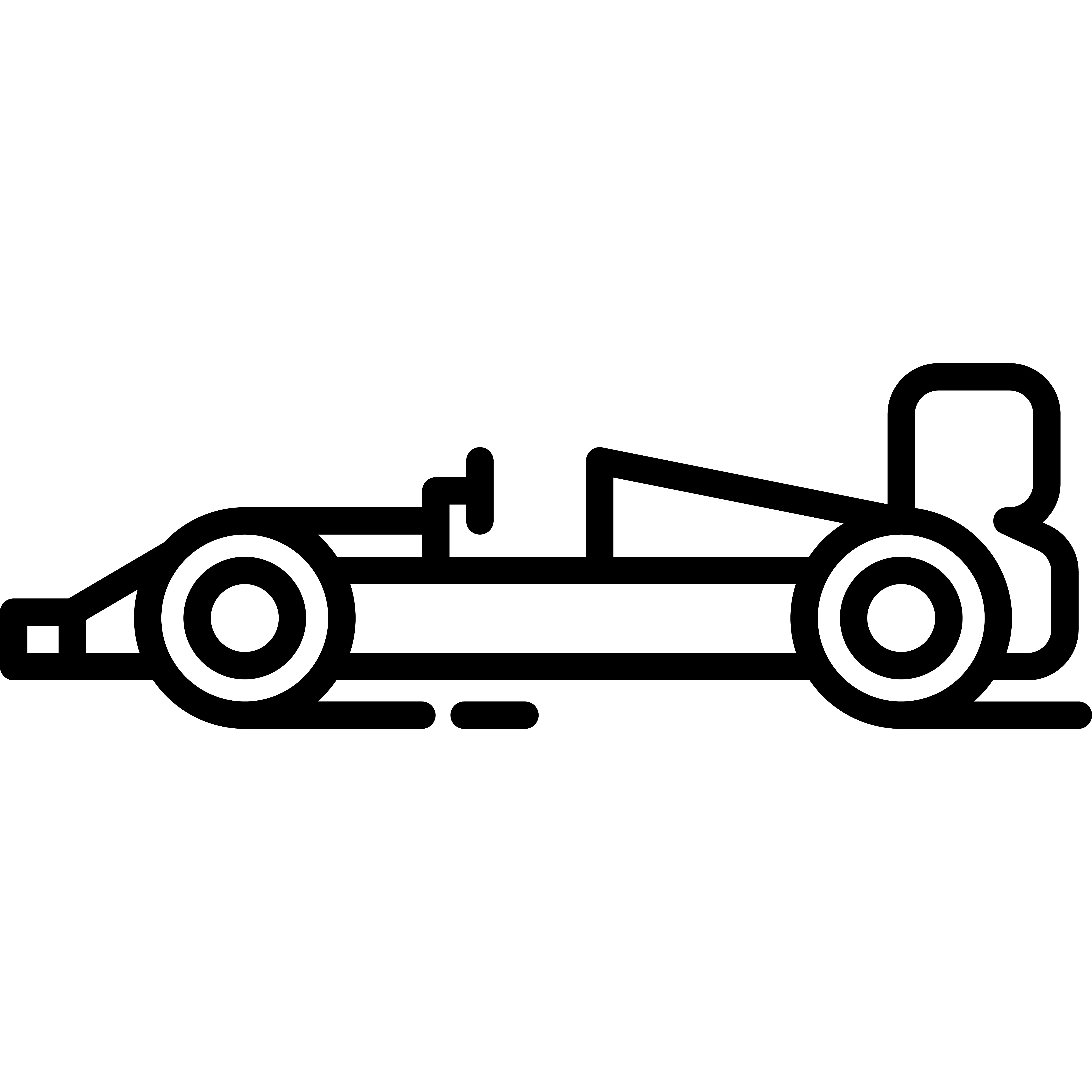 Formula1 Race Car Icon Vector