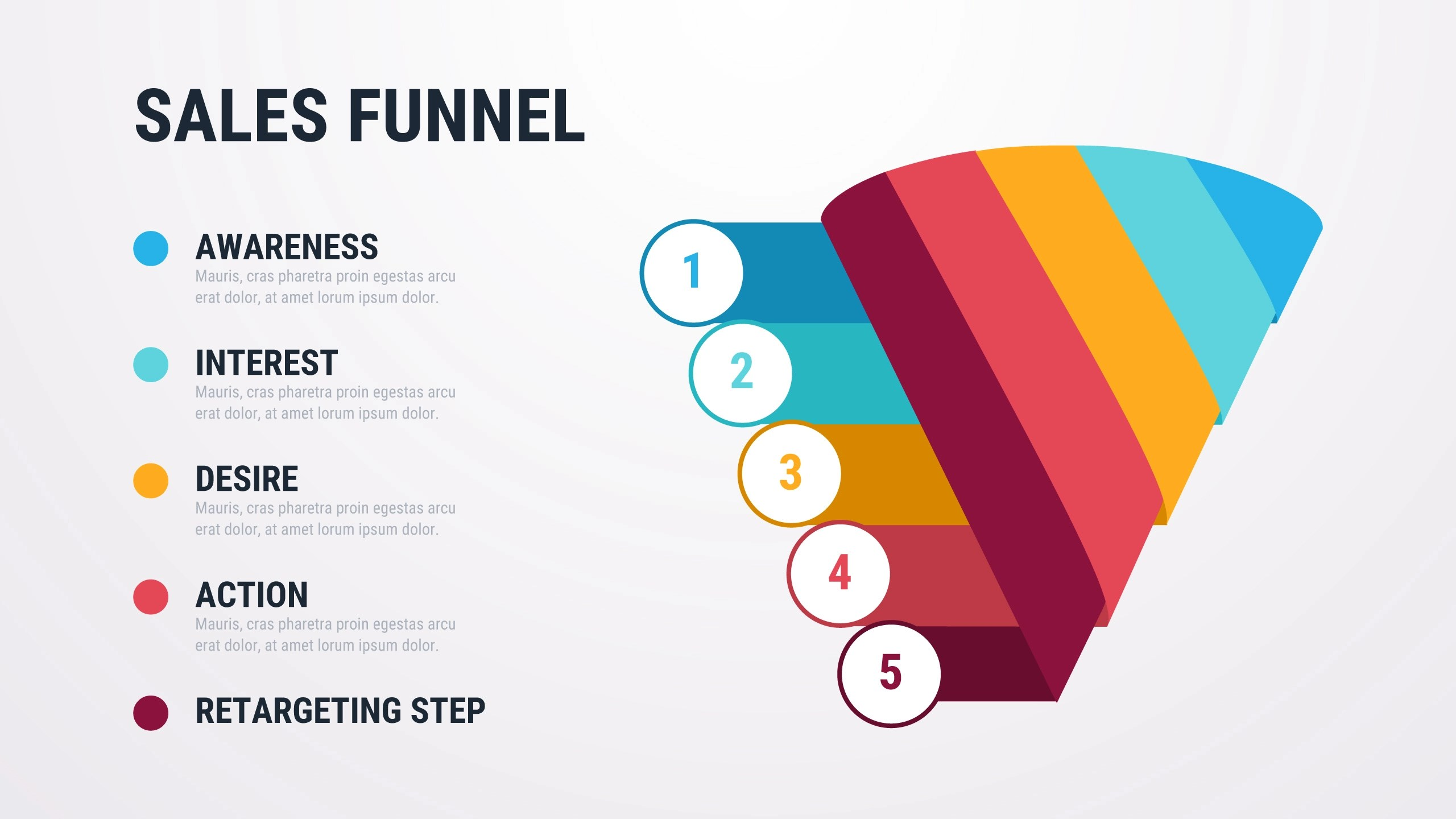 Funnel Infographic Free Vector Art 23 Free Downloads