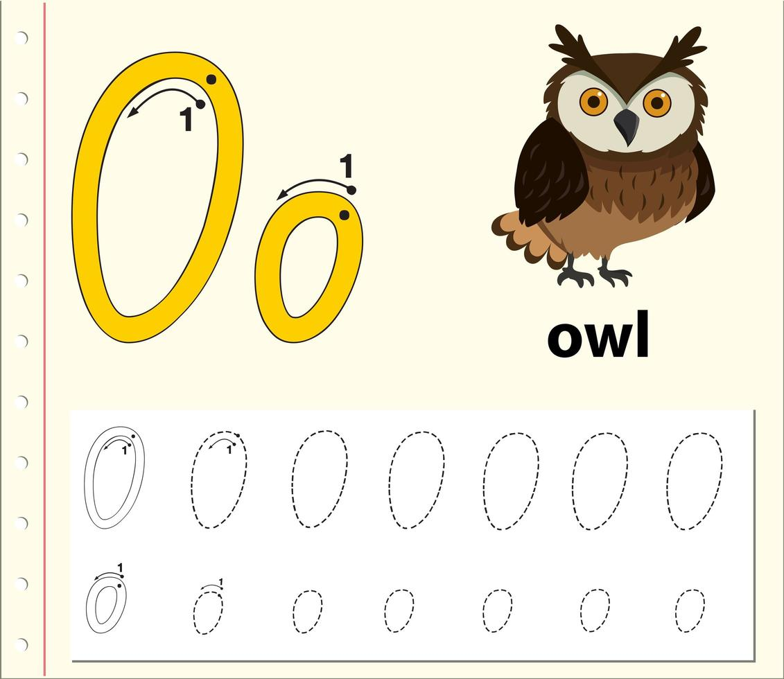 Letter B Tracing Alphabet Worksheets