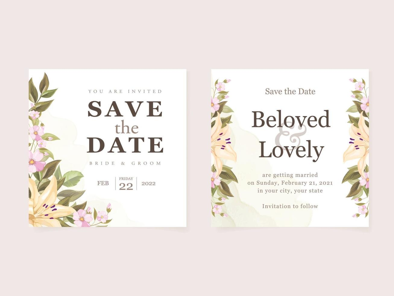 https www vecteezy com vector art 2272188 wedding invitation card floral template design