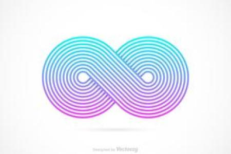 Cute Infinity Symbol Copy And Paste 4k Pictures 4k Pictures