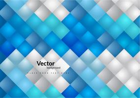 Beautiful Seamless Mosaic Pattern vector