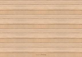 Wood Plank Vector Background