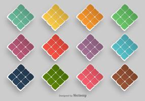 Ketupat Free Vector Art 6 701 Free Downloads