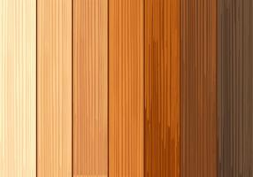 Wood Texture Collections vector