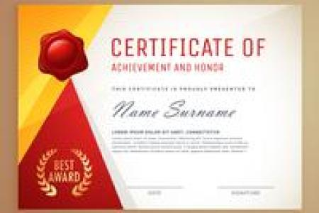 Certificate Template Free Vector Art    23948 Free Downloads  modern certificate template design