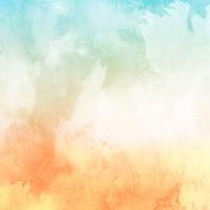 Vektor latar belakang tekstur cat air