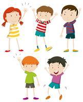 Kids Free Vector Art 59 038 Free Downloads