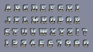 Download Sketchy Bubble Alphabet Vector Pack - Download Free ...