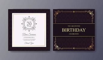 https www vecteezy com vector art 1406427 elegant purple birthday invitation template